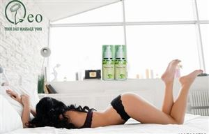 Ý kiến của các bạn nữ về sản phẩm dầu massage Yoni