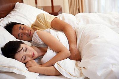 Bạn muốn được thư giãn, massage cùng nhau, ngủ thật sâu, thật ngon đến sáng.