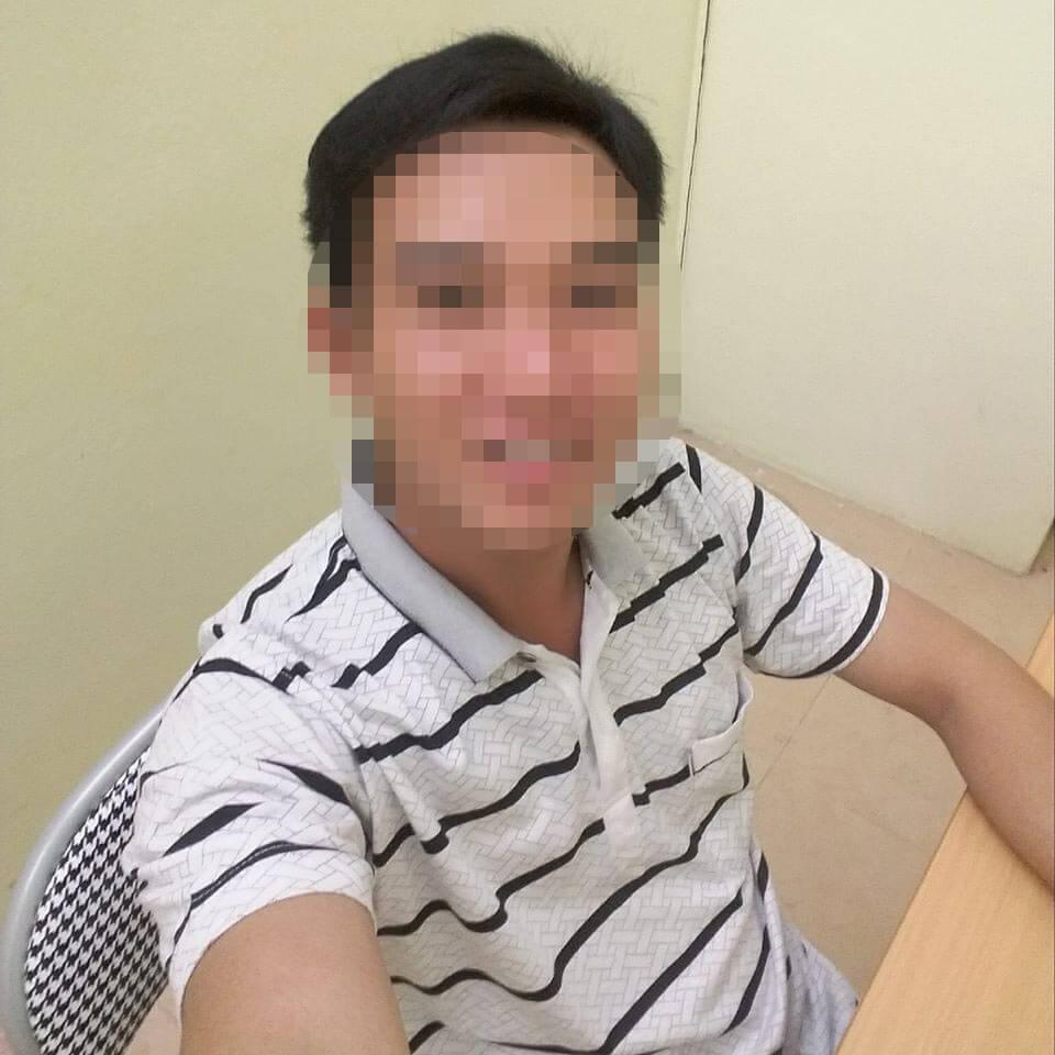 Anh Vũ - 28 tuổi - TP.HCM